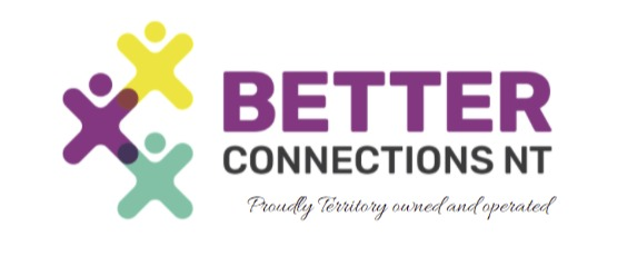 Better Connections NT logo