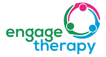 engage therapy logo